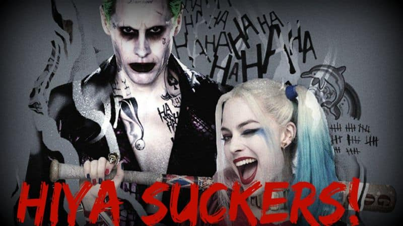 Suicide Squad and How We Are All Played for Suckers